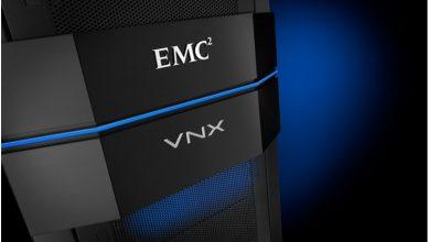 معرفی خانواده استوریج های EMC VNX2