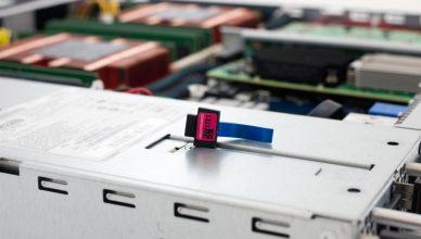 قابلیت RAID مجازی روی پردازنده شرکت اینتل (Intel VROC)