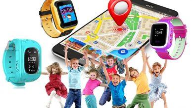 مزایای ساعتهای ردیاب برای نظارت بر کودکان