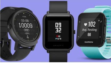 بهترین ساعتهای هوشمند ارزان قیمت در سال 2019