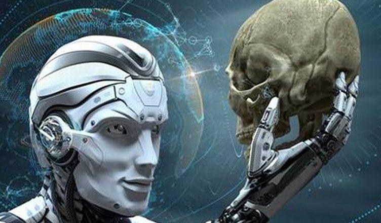 خطر بازگشت به عصر حجر توسط هوش مصنوعی