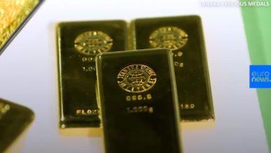 ساخت مدالهای المپیک با فلزات بازیافتی دستگاههای الکترونیک توسط ژاپنی ها